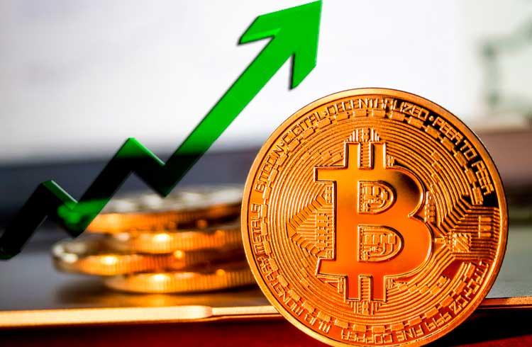 Pesquisa revela que criptomoedas listadas na Coinbase valorizam