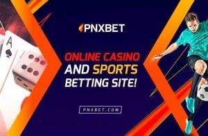 PnxBet pagou US$ 42 milhões em prêmios e oferece transações instantâneas
