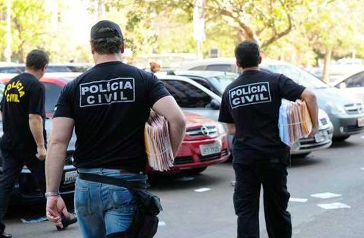 Polícia investiga suposta pirâmide que lavava dinheiro com criptomoedas no Rio Grande do Sul
