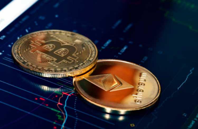 Raoul Pal afirma que Ethereum pode ultaprassar o Bitcoin em questão de preço