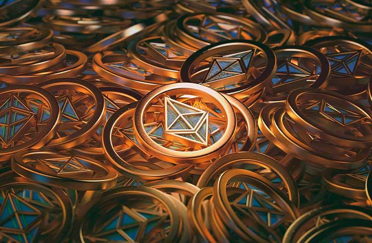 Relatório aponta vulnerabilidade no Ethereum