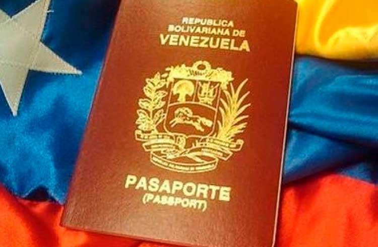 Venezuela testa Bitcoin como opção de pagamento por passaporte