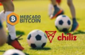 Mercado Bitcoin lista token de empresa parceira de Barcelona e Juventus