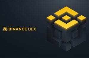 Binance registra exchange descentralizada no Brasil