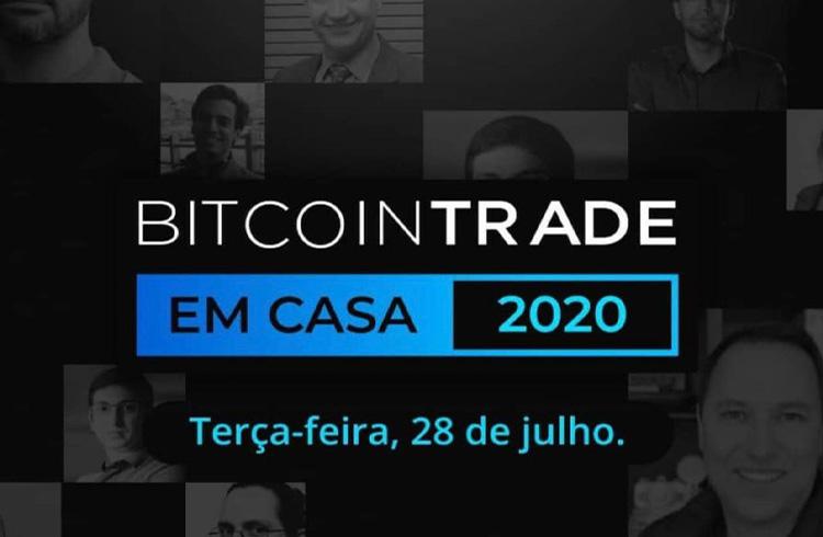 Exchange brasileira fará evento sobre criptomoedas nesta terça-feira