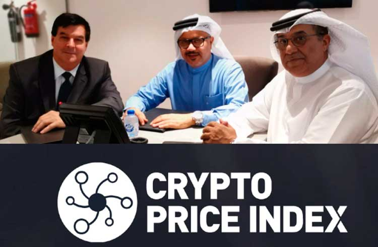 Acompanhe a listagem nas exchanges do Crypto Price Index