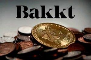 Alta do Bitcoin impulsiona novo recorde de volume nos futuros da Bakkt