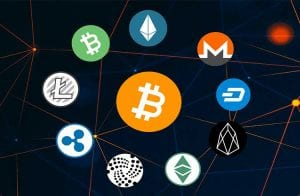 Altcoins valorizam e Bitcoin perde 2% de dominância em uma semana