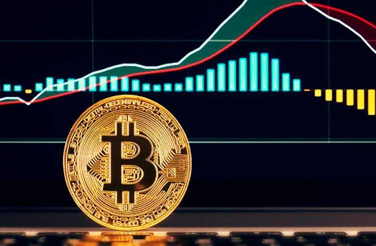 Analista afirma que esta semana será de queda para o Bitcoin