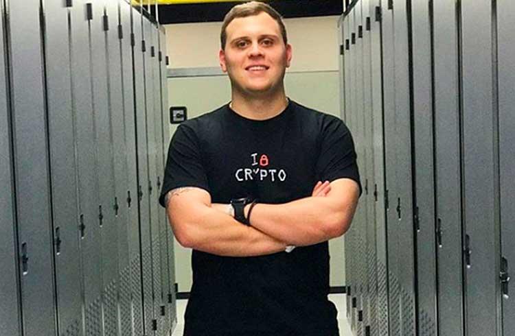 Autor brasileiro acredita que Bitcoin pode chegar a US$ 50 mil no médio prazo