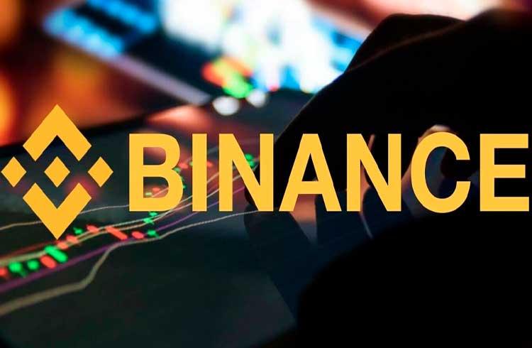 Binance negocia a compra de exchange brasileira