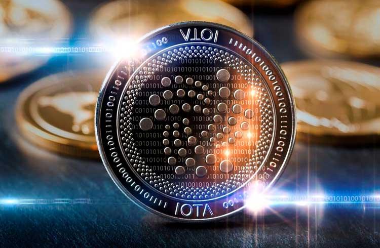 Bitcoin e Ethereum são centralizados, afirma fundador da IOTA