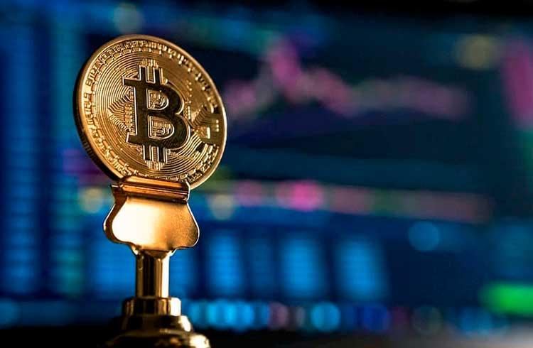 Bitcoin se mostra acima dos R$ 49.200; Ethereum quase em R$ 1.300