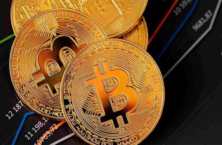 Bitcoin ultrapassa US$ 9.500; Ethereum valoriza 8% e atinge R$ 1.300