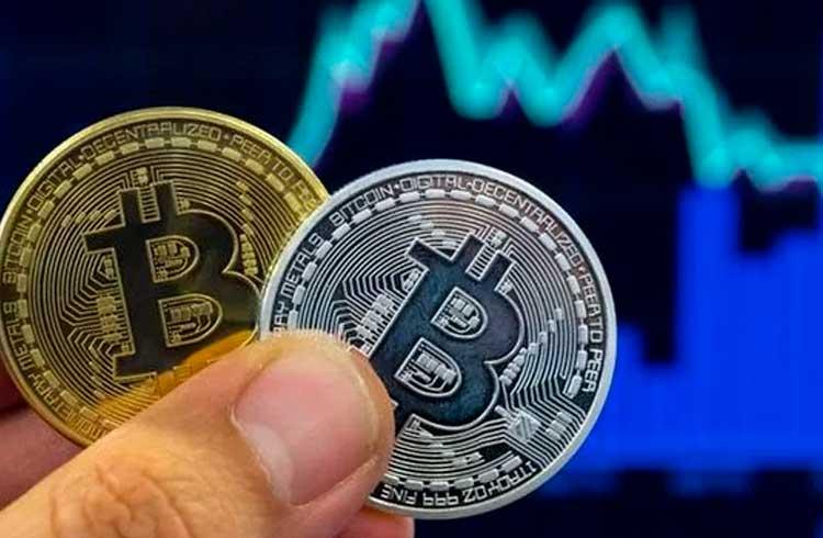 Bitcoins roubados de exchange em 2016 são novamente movidos