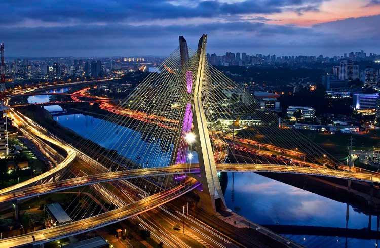 Blockchain ajudou São Paulo a economizar R$ 130 milhões com gestão de resíduos