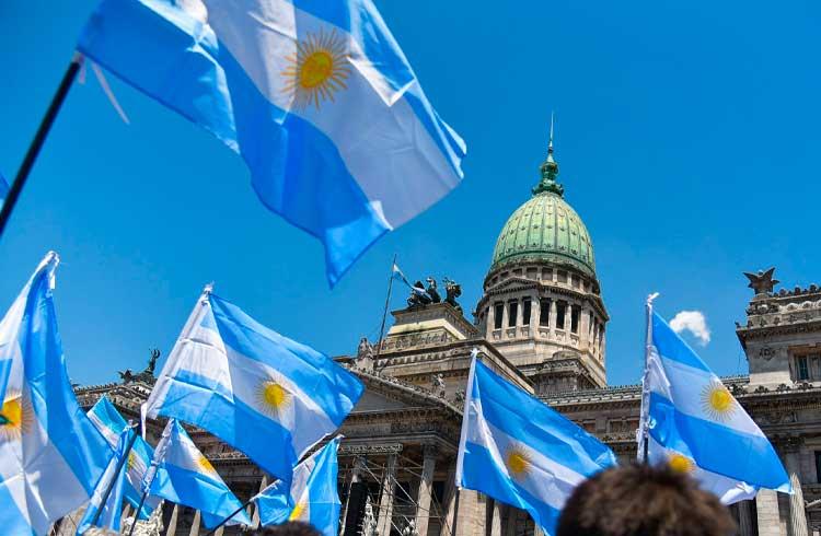 Câmara dos Deputados da Argentina adere à Federação de Blockchain