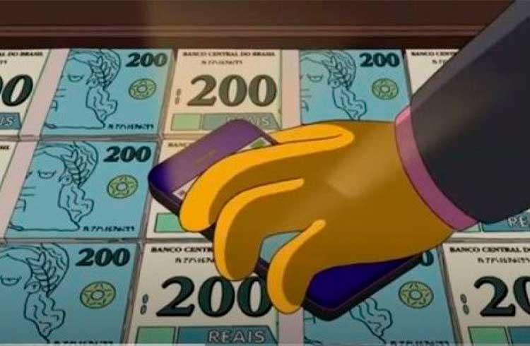Cédula de R$ 200 não significa desvalorização do Real, afirma diretora do Bacen