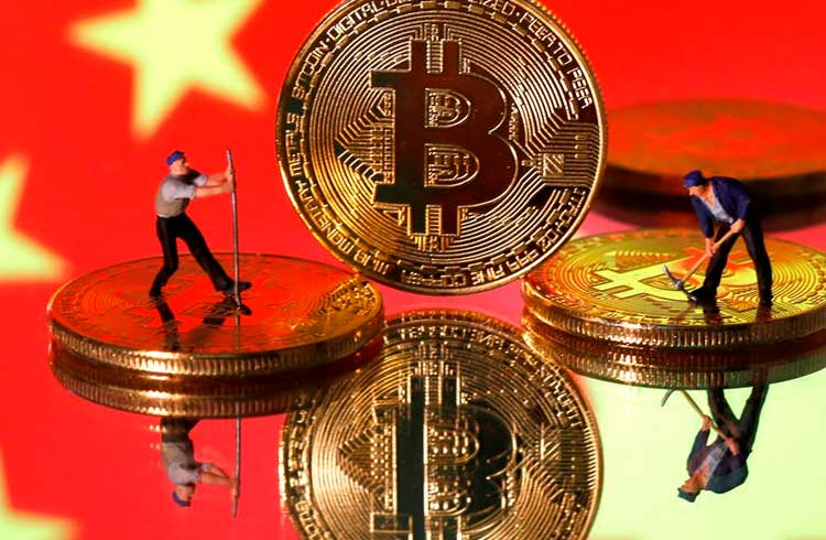 China controla 65% da hash rate do Bitcoin, aponta relatório