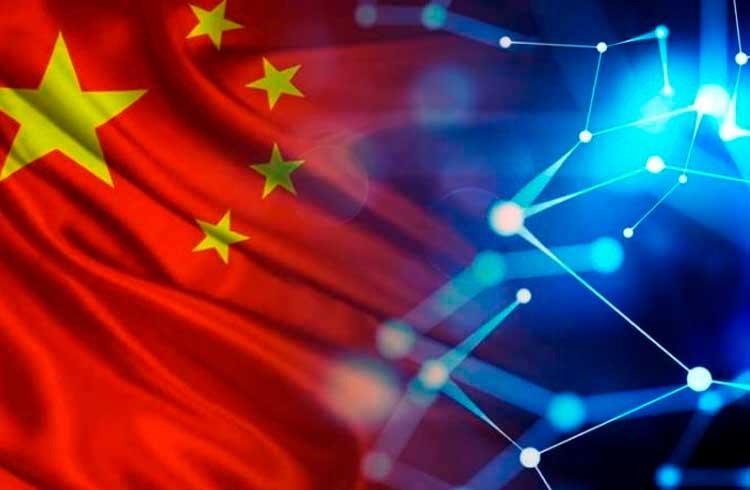 China é o país com mais patentes envolvendo blockchain