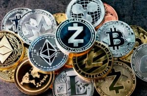 Coluna do TradingView: Criptomoedas Rompendo Resistências