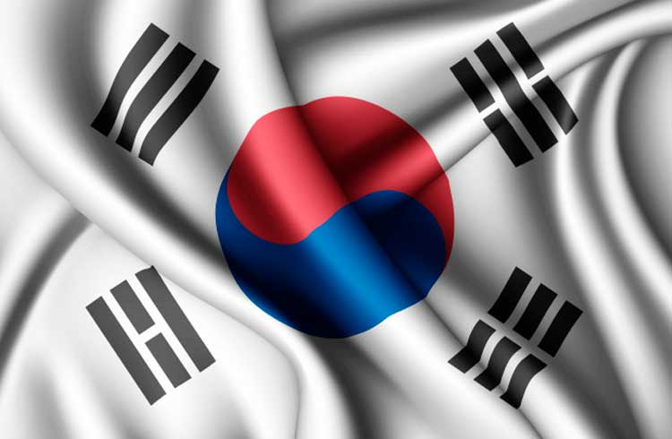 Coreia do Sul finaliza reforma tributária que estabelece imposto sobre criptoativos