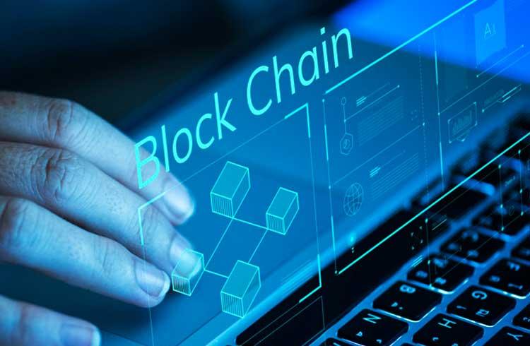Empresa brasileira vai desenvolver blockchain por meio de startups