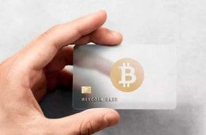 Exchange brasileira lança conta digital e cartão de débito em Bitcoin