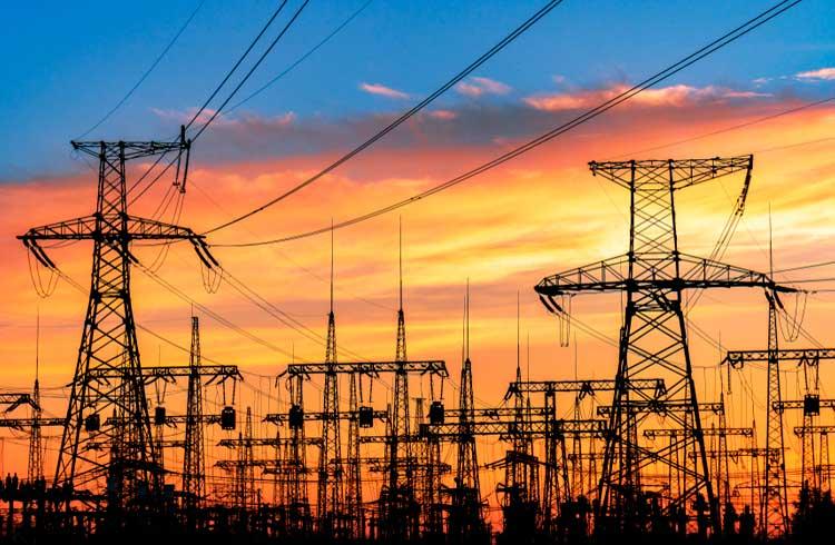 FURNAS busca solução em blockchain para o setor elétrico