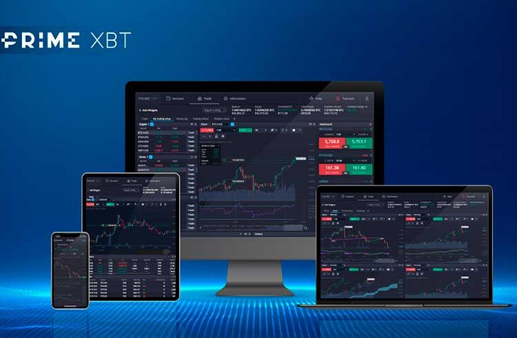 O futuro das negociações: porquê a PrimeXBT dominará as plataformas de negociação em 2020