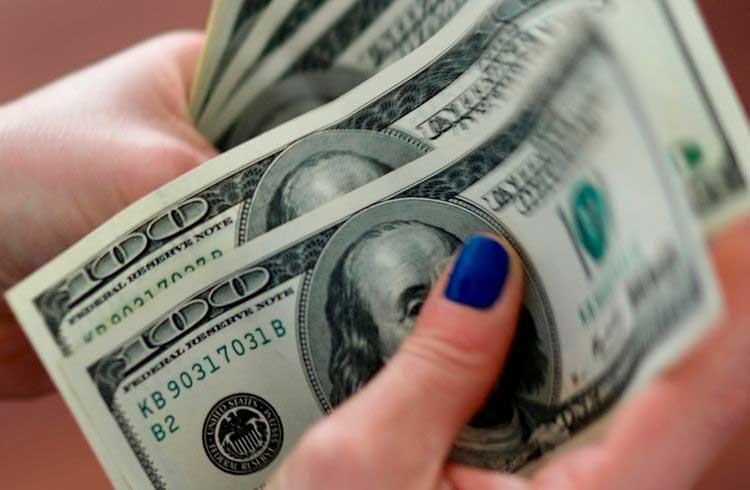 Goldman Sachs afirma que dólar pode não ser mais uma reserva de valor