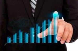 Interesse institucional em Bitcoin quase dobrou em 3 meses, revela Grayscale