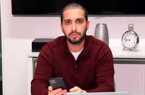 Justiça manda bloquear bens do líder da DD Corporation Leonardo Araujo