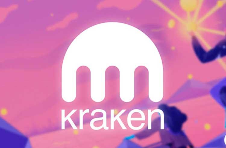 Kraken lista três tokens DeFi: COMP, KAVA e KNC