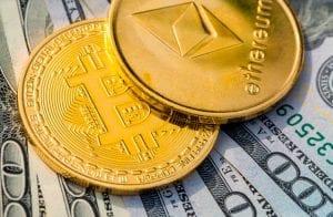 Mais de 11.000 Bitcoins estão emitidos na rede Ethereum