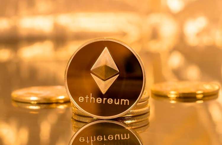 Mineração de Ethereum foi controlada por dois pools em 2020