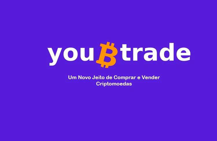 Negocie Criptomoedas de forma simples na youBtrade