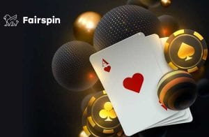 Fairspin cassino blockchain tem nova vitória recorde e o maior cashback