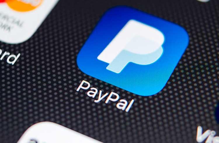 PayPal foca em criptomoedas para suas novas soluções em desenvolvimento
