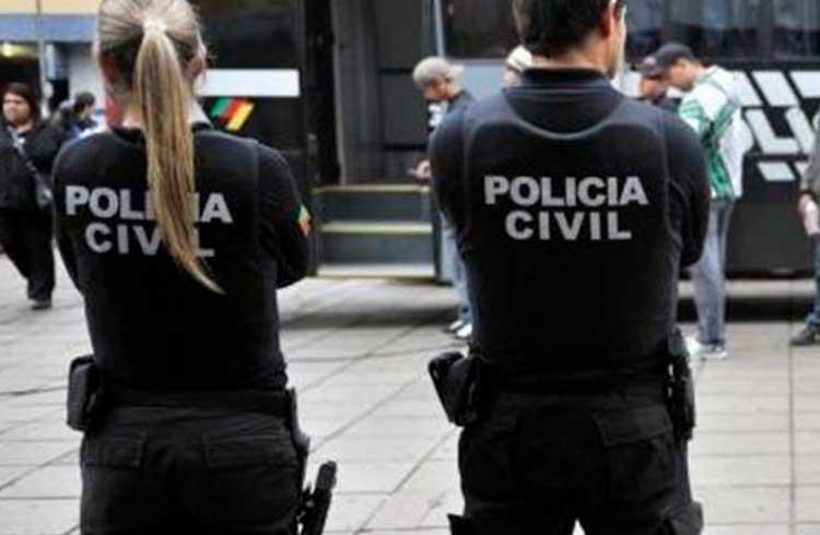 Polícia busca líder de pirâmide que deu prejuízo de R$ 50 milhões em Porto Alegre