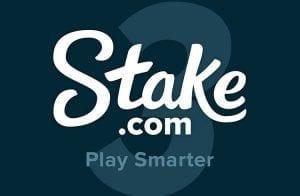 Stake.com assume gigantes da indústria