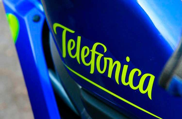 Telefónica consegue registrar produto focado em blockchain no Brasil