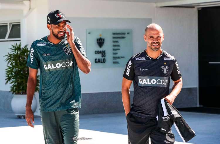 Token do Atlético Mineiro não se torna popular entre torcedores e vai para gaveta