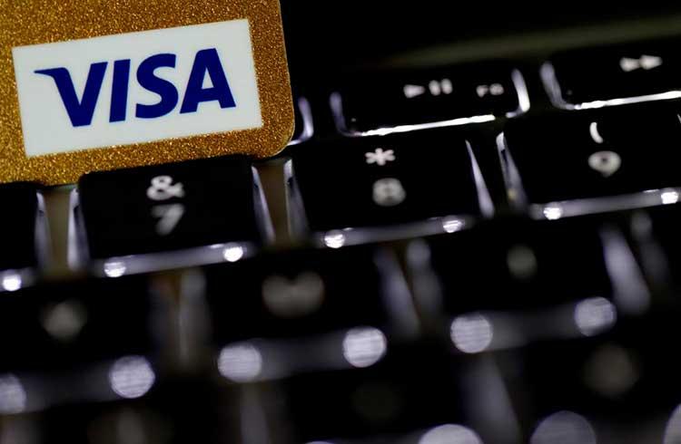 Visa investe em pagamentos com Bitcoin por meio de startup