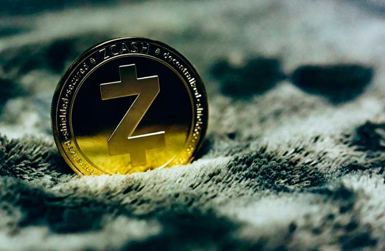 Zcash passa por hard fork nesta quinta-feira e valoriza 18% em julho