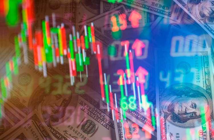 Aave torna-se segundo protocolo a atingir US$ 1 bilhão em valor travado na DeFi