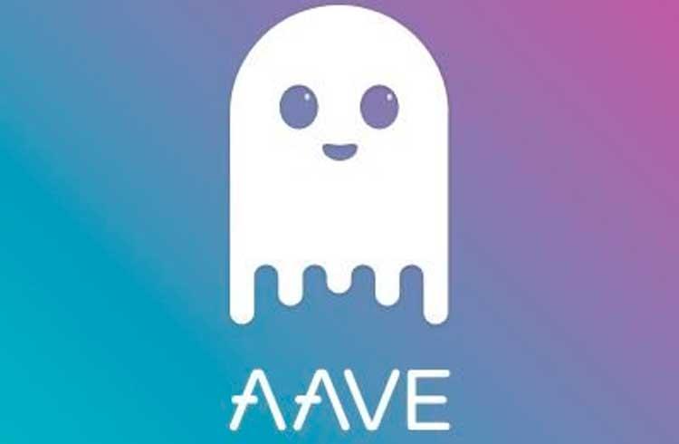 Aave valoriza 18% em 24 horas e DeFi supera R$ 38 bilhões em valor