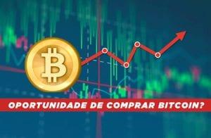 Análise do Bitcoin: BTC pode voltar aos US$ 10.000 dólares