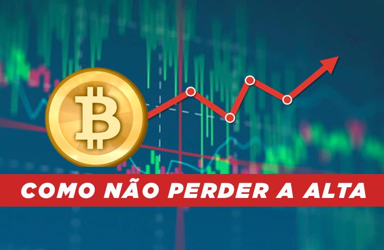 Análise do Bitcoin: Hora de comprar Bitcoin?
