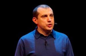 """Andreas Antonopoulos fala sobre """"propina"""" oferecida por projeto de criptomoeda"""
